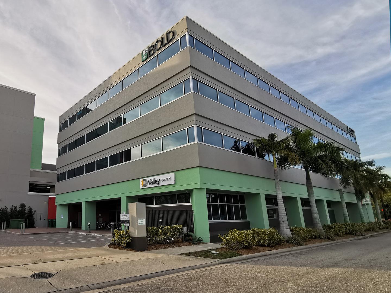 BOLD Cowork Sarasota