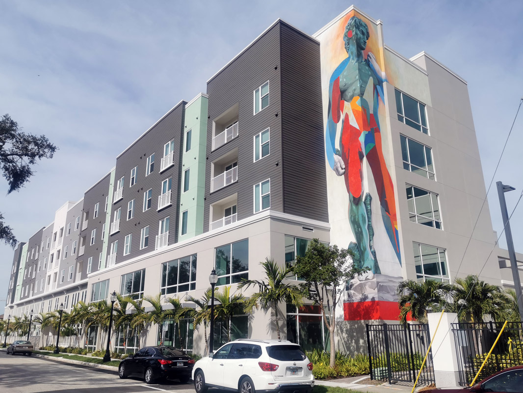 BOLD Lofts Sarasota
